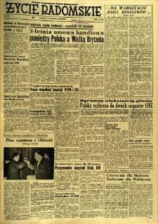 Życie Radomskie, 1956, nr 305