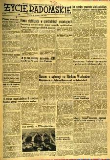 Życie Radomskie, 1956, nr 308