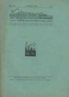 Kronika Diecezji Sandomierskiej 1926, R. 19, nr 4