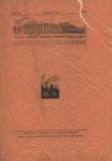 Kronika Diecezji Sandomierskiej, 1927, R. 19, nr 1