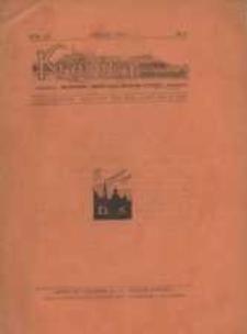 Kronika Diecezji Sandomierskiej, 1927, R. 19, nr 3