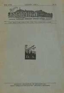Kronika Diecezji Sandomierskiej, 1934, R. 27, nr 6
