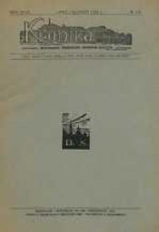 Kronika Diecezji Sandomierskiej, 1934, R. 27, nr 7/8