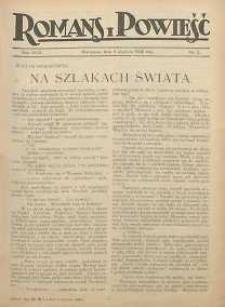 Romans i Powieść, 1926, R. 18, nr 2