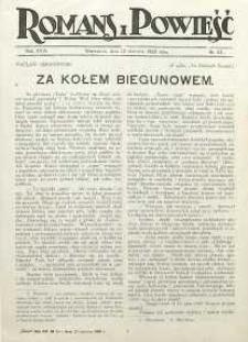 Romans i Powieść, 1926, R. 18, nr 24