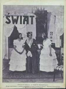 Świat, 1926, R. 21, nr 37