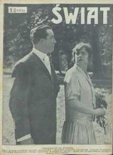 Świat, 1926, R. 21, nr 43