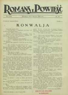 Romans i Powieść, 1926, R. 18, nr 49