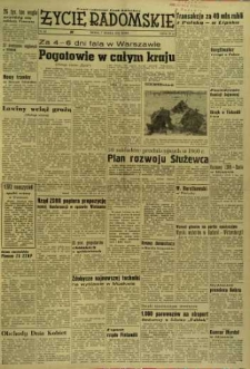 Życie Radomskie, 1956, nr 56