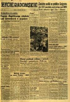 Życie Radomskie, 1965, nr 185