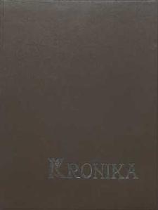 Kronika 1987-1993 T. 3