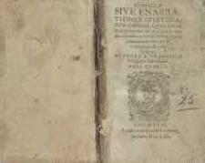 Postillae sive enarrationes Epistolarum Omnium, que dominicis diebus in Ecclesia per anni curriculum recitari solent … Pars 4