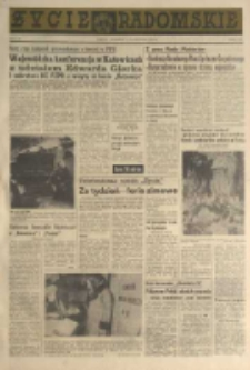 Życie Radomskie, 1978, nr 12