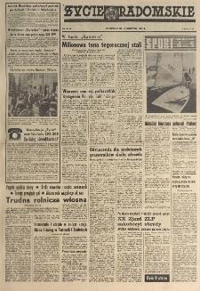 Życie Radomskie, 1978, nr 84