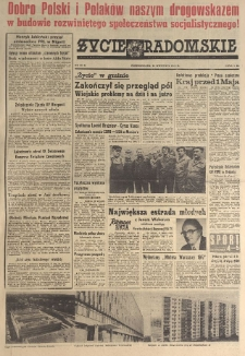 Życie Radomskie,1978, nr 96