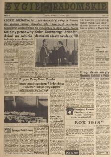Życie Radomskie, 1978, nr 154