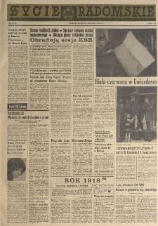 Życie Radomskie, 1978, nr 160