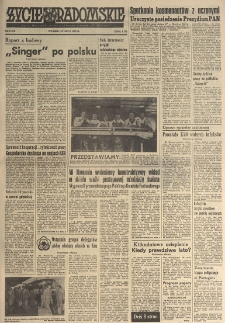 Życie Radomskie, 1978, nr 174