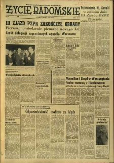 Życie Radomskie, 1959, nr 68