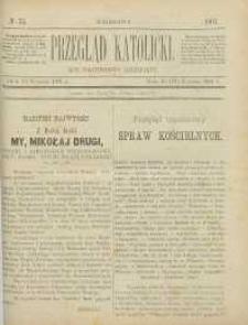 Przegląd Katolicki, 1901, R. 39, nr 35