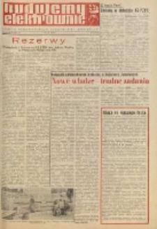 """Budujemy Elektrownię : Gazeta Budowniczych Elektrowni """"Kozienice"""", 1976, nr 3"""