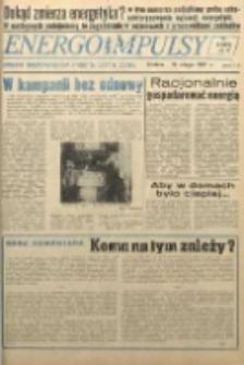 Energoimpulsy : Organ Samorządów Robotniczych ZEOW, 1981, R. 9, nr 2