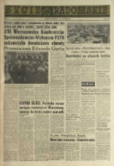 Życie Radomskie, 1978, nr 36