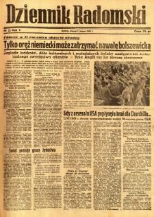 Dziennik Radomski, 1944, R. 5, nr 25