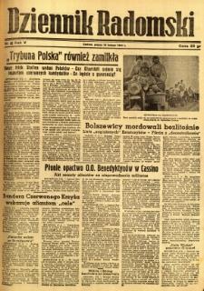 Dziennik Radomski, 1944, R. 5, nr 40