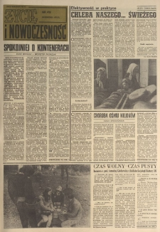 Życie i Nowoczesność, 1978, nr 413