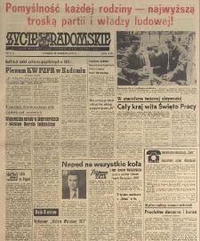 Życie Radomskie, 1978, nr 97