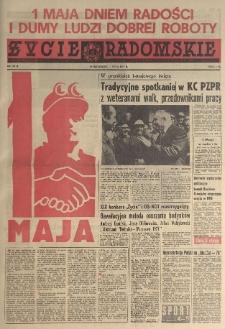 Życie Radomskie, 1978, nr 102
