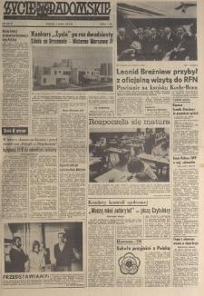 Życie Radomskie, 1978, nr 106