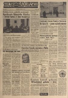 Życie Radomskie, 1978, nr 111