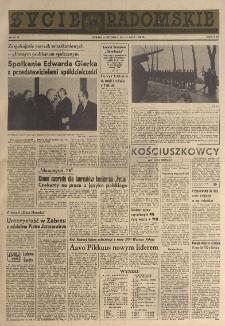 Życie Radomskie, 1978, nr 112