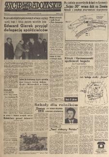 Życie Radomskie, 1978, nr 157