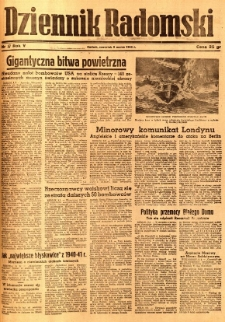 Dziennik Radomski, 1944, R. 5, nr 57