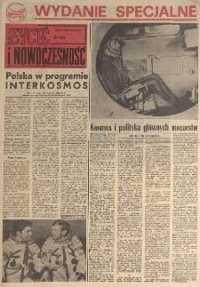 Życie i Nowoczesność, 1978, nr 423