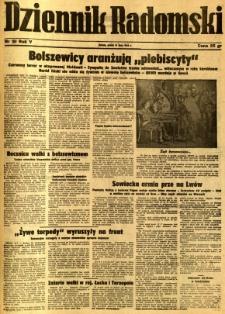 Dziennik Radomski, 1944, R. 5, nr 169