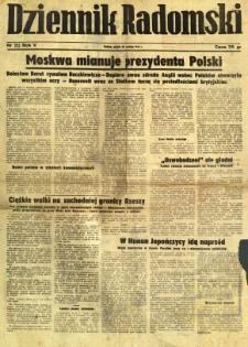 Dziennik Radomski, 1944, R. 5, nr 223