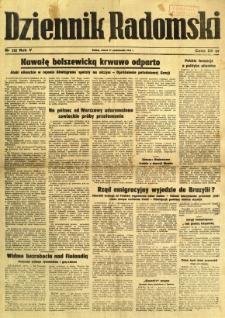 Dziennik Radomski, 1944, R. 5, nr 245