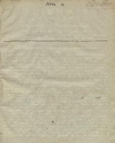 Dziennik Urzędowy Województwa Sandomierskiego, 1830, nr 2