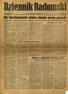 Dziennik Radomski, 1944, R. 5, nr 231